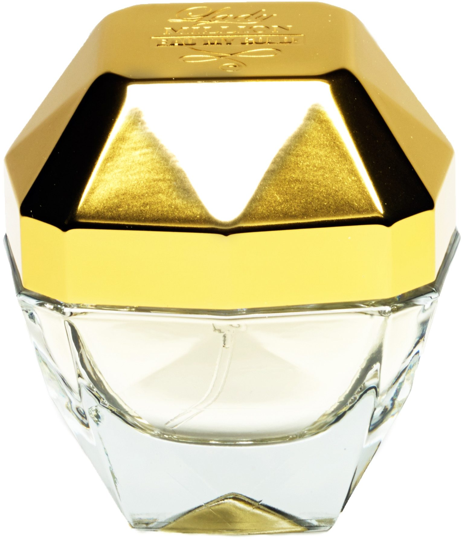 Paco Rabanne, »Lady Million Eau My Gold«, Eau de Toilette